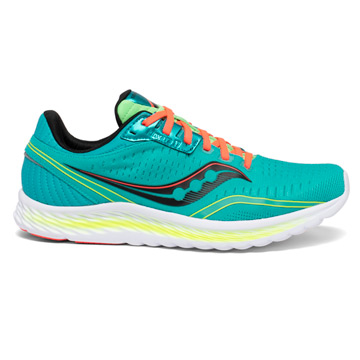 Saucony Kinvara 11 Mens Running Shoes (Mutant)