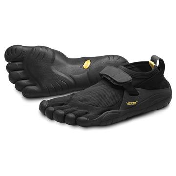Vibram Fivefingers KSO Womens Running Shoes