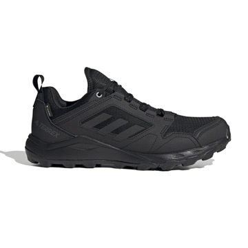 Adidas Terrex Agravic TR Gore-Tex Mens Trail Running Shoes (Core Black)